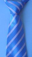 Free shipping ! 100% silk men's neck ties /striped ties