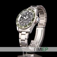 2014 fashion watch brand Revenge 1000FT 300M Automatic Watch WristWatch freeship