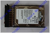507127-B21 507284-001 300GB 6G 10K dual port SFF 2.5'' Server Hdd