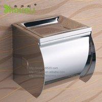 Xiduoli Free shipping Bathroom Toilet Paper Holder XDL-6601