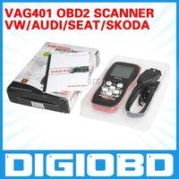 OBD2/OBDii CODE SCANNER VAG401