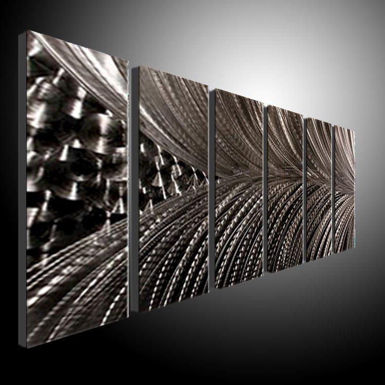 Star metal wall art modern abstract painting sculpture Metal wall decor cheap
