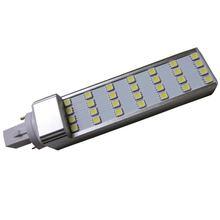 CH-PLC-6WG24B,G24 PL LAMP 6W LED(China (Mainland))
