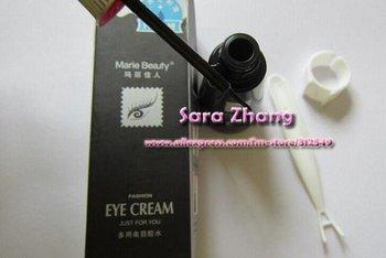 new package 20 boxes false eyelashes glue,make up glue,Double Eyelid & False Eyelash glue freeshipping