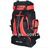 FREE SHIPPING Outdoor Sports backpacks rucksack Travel canvas tactical shoulder bags water-proof climbing bag