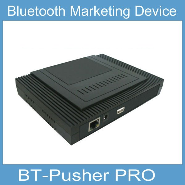 Bluetooth Advertising Device (PRO WIFI) with Battery(China (Mainland))