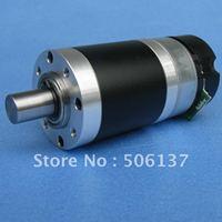 DC servo gear motor,42mm planetary gear with high torque,explosion-proof DC servo Brushless gear Motor,75% electrical efficiency