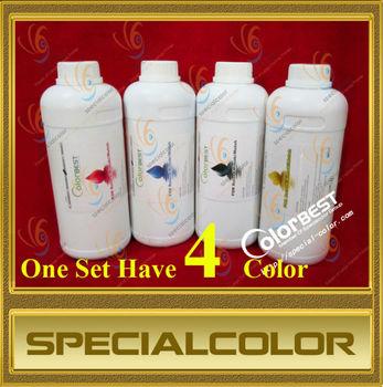 Wholesale 1000ml 4 colors/set Sublimation ink  for Roland/Mimaki/Mutoh/Epson Printer
