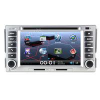 Car DVD Player GPS autoradio radio  For Hyundai Santafe Santa Fe 2007 2008 2009 2010 2011 + 3G internet + Free Map + Phonebook