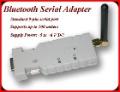 Class 1  Bluetooth Serial Adapter DB9 Serial Com Port Adapter,RS232 Bluetooth