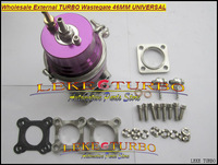 Wholesale Brand NEW External Wastegate 46MM For Regulate Flow,TURBO Wastegate UNIVERSAL