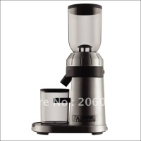 conical  burr coffee grinder,stainless steel body,reliable quality ,and hot product,Strong recommend