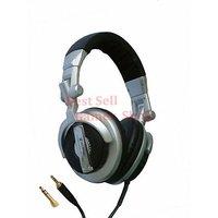 HOT SALE Somic ST-80 Stereo Headband Headphone multimedia Headset/HIFI Professional DJ Monitoring Headset Fast & Free shipping