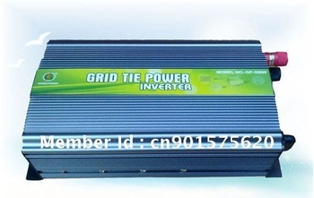 350W Solar Power Grid Tie Inverter,14-28V DC,110V AC