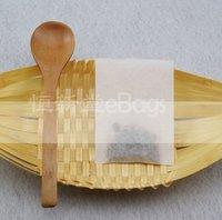 "Free Shipping! Fresh! 100pcs (S) 2.4""x3.3"" 6x8cm Empty Heat-Sealing Teabags, Flower or herbal, Tea Strainer"