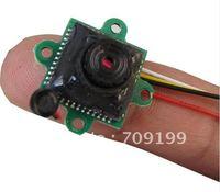 Free shipping + 12 months warranty + 520TVL HD & Excellent Night vision CCTV Audio CCTV Camera