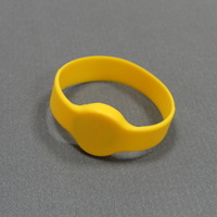 125KHz Silicone RFID Wristband LF Tag+Low Frequency Passive Tag