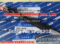 Common rail injector EJBR03701D EJBR02901D for HYUNDAI & KIA 33801-4X810, 33800-4X800