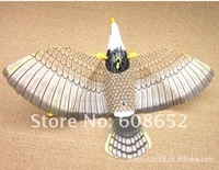 Wholesale-New Toys Electric Eagle/Eagle Electric Birds/eyes glow with the sounds/Novelty & Gag Toys /Light-Up Toys