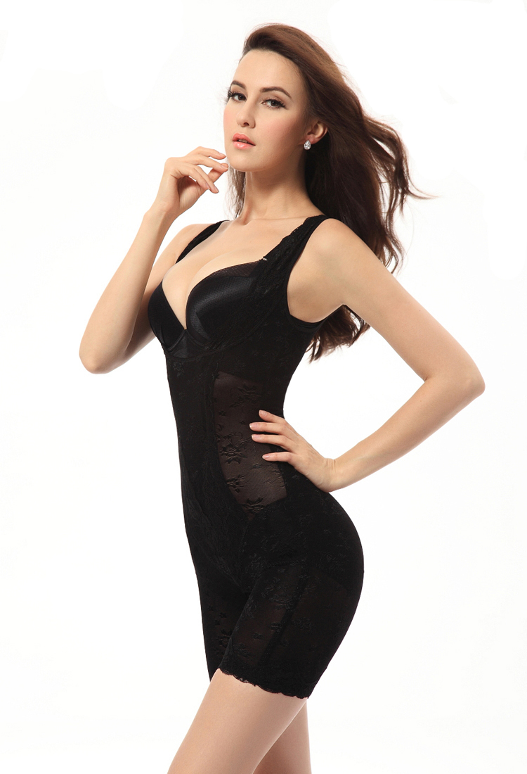 Slim Body Type Women Body Shape Wear Slimming