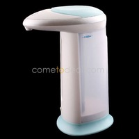 Sensor Automatic Soap & Sanitizer Dispenser (4*AA Not Included)