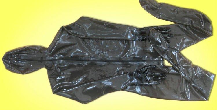 Одежд из латекса и резины