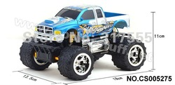 Promotions boy birthday gift Charging remote control car Hummer off-road trucks kidsChristmas gift free shipping CS005275(China (Mainland))