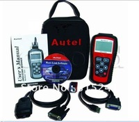 Wholesale New version Autel scanner  OBD2 Scanner Code Reader Autel MS509( Maxiscan MS509)