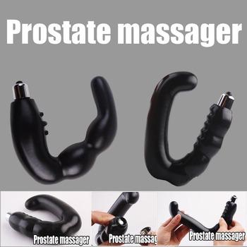 BLR8801 Wholesale - G sport prostatic massager, anal sex toy, G point waterproof prostate massager, sex toys