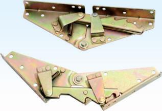 Sofa bed mechanism parts  C04