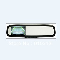 CHEAP PRICE!!!CAR MIRROR FOR REARVIEW PARKING AUTO DIMMING FUNCTION 3.5INCH/SAFETY ENSRE