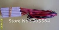 10pcs/LOT  TEC1-12707 15.4V 7A  63.8W 40*40MM Thermoelectric Cooler Peltier Plate