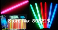 100Pcs/Lot Wholesales Free Shipping Fluorescence Glow Stick Light ,Light Stick,Led Sticks Light Promational Gift