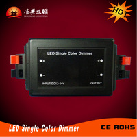 4pcs RF Single Color LED Dimmer with Remote Controller LED Strip Bulb Spotlightand Others [Housing Lighting]