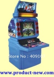NEW!!! Coin Operated Video Game Machine, Arcade Cabinet Games,Amusement Machine(China (Mainland))