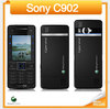 C902 original Sony Ericsson C902 cell phone Free Shipping