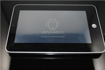 Free shipping 7' tablet pc,mid with android 2.3 O/S wifi camera,3G,1Ghz processor  the lowest price