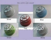 wholesale & retail Auto Pir LED light easy to use, super energy saving and long standby time and high sensitivity