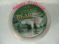 10 pieces pack 100Meter  Dia.0.60mm FLUOROCARBON FISHING LINE  Enjoy Retail Convenience at Wholesale Price