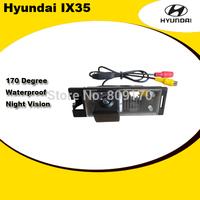 Free shipping!  Car Rear View Reverse Backup Camera for HYUNDAI IX35