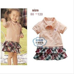 b2w2 designer kids clothes+dress sal,ebaby dress online Size :1Y-6Y(China (Mainland))