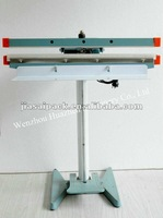 PFS 350 one side heating pedal impulse sealer foot sealer machine