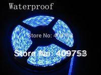 Flexible 5050 30led/m 5m 5050 SMD LED Strip 150 leds waterproof IP65 beautiful color