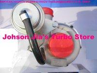 NEW RHF55/ 8971038570 VC44012 VIBA turbo Turbocharger for ISUZU Truck,engine:4HE1-T 5.2L 190HP