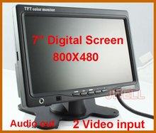 popular 7 car monitor