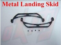 F00978 Metal Landing Skid For T-REX 450 SE/V2/XL/SPORT + Free shipping