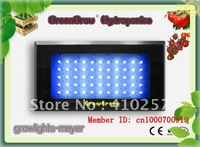 On sale Aquarium Cree Lighting Fixture In Lights &Lighting,55*3W,3W Epistar chip,High quality,3years warranty,Dropshipping