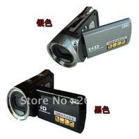 Free Shipping 5.0MP HD Digital Video Camera DV 2.7 TFT 1080P HDV-5162  digital still camera Hot selling