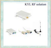 5W VHF UHF Wireless Data Radio wireless pagers 10KM Distance APRS module 144.390MHz