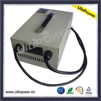 Ultipower 24 V 40A automática reverter pulso chumbo ácido carregador de bateria